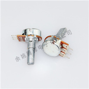 旋转电位器1610N-20F