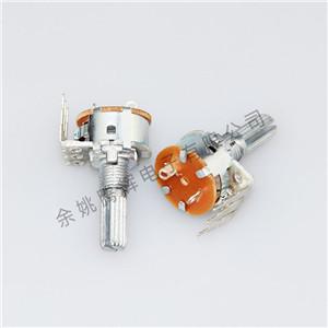 旋转电位器1610S-D1